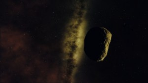 Un asteroide del tamaño de un camión se acercó a la Tierra a una de las distancias más cortas en la historia y ningún satélite logró detectarlo