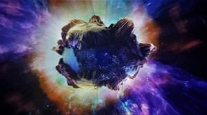 Descubren proteínas de origen extraterrestre en un meteorito que cayó en Argelia