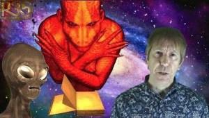 Las 58 razas extraterrestres del libro secreto del KGB