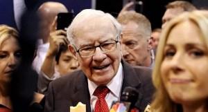 """Warren Buffett vende millones de acciones de Goldman Sachs: """"Es hora de preocuparnos"""""""