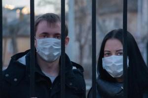 En el Nuevo Orden Mundial ¿Todos nos cubriremos el rostro?