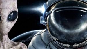 """Astronauta """"rompe el silencio"""" y describe su encuentro con ovnis"""
