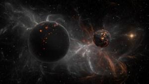 Descubren un monstruoso planeta que no debería existir