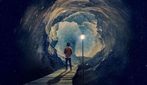 ¿Es la vida realmente un sueño?