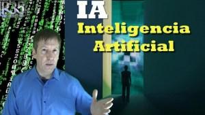 """Pronto la """"IA"""" gobernará nuestra mente y """"Pensará"""" por Nosotros"""