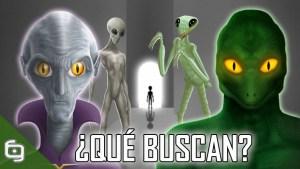¿Interés extraterreste en las almas humanas?