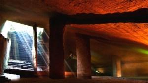 El misterio de las cuevas Longyou en China ¿Quién las construyó?