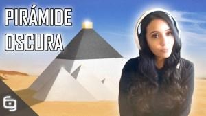 El misterio de la Pirámide oscura