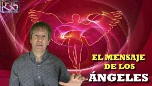 Se prepara gorda: El nuevo mundo que anuncian los ángeles