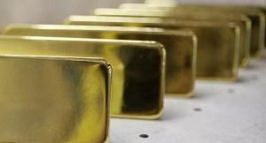 Los flujos de oro hacia Nueva York no tienen precedentes