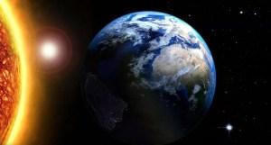 Revelan cómo las explosiones solares pueden afectar a la salud