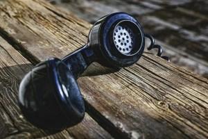 """""""La Llamada Frenética"""" – Llamada telefónica de ex trabajador del Área 51"""