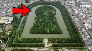 El increíble secreto de la tumba más grande del mundo