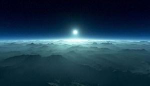 Astrónomos descubren el primer planeta idéntico a la Tierra que podría albergar vida extraterrestre