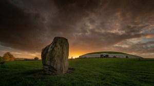 Analizan restos de una sepultura más antigua que la Gran Pirámide de Guiza y descubren casos de incesto entre élites irlandesas