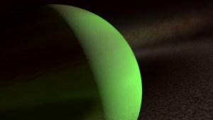 Descubren un nuevo planeta del tamaño de Neptuno que se encuentra en un sistema solar inusual
