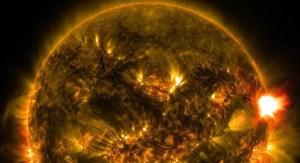 Detectan en el Sol un fenómeno inexplicable
