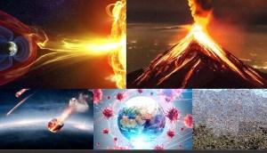 Banco alemán advierte sobre 4 catástrofes que se avecinan a la Tierra