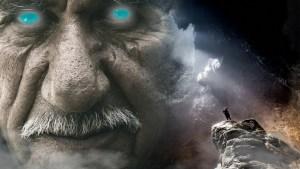 El Guardián de la cueva que custodia un Tesoro Maya desde hace milenios
