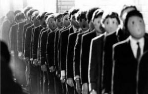 Tiempos de totalitarismo