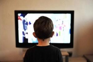 La Televisión como medio de Control Social