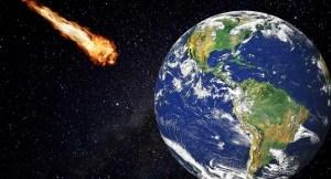 Encuentran en un meteorito vida anterior al sistema solar