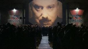 """La guerra: Extracto de """"1984"""""""