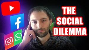 Análisis del documental The Social Dilemma