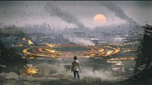 Bob Rylett: Estos días se mueven apocalípticamente