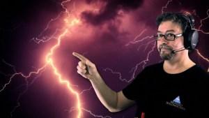 Los Peligros de la Electricidad Estática en el Ser Humano
