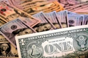El terrorífico secreto del dólar