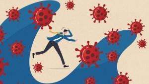 """Coronavirus: El fraude de la """"segunda ola"""""""