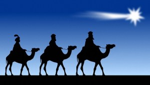 La Estrella de Belén aparecerá en Navidad después de 800 años