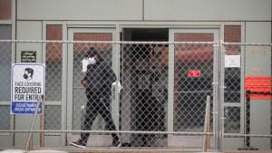 Nueva York: proyecto de ley establece centros de detención para encerrar casos sospechosos de Covid-19