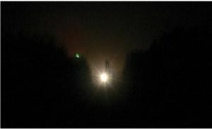 Las Luces de Paulding – El Inexplicable Fenómeno que ocurre desde Hace 50 Años
