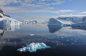 Científicos desconcertados por extraño suceso ocurrido en la Antártida
