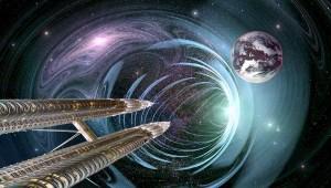 Científicos rusos aseguran saber como encontrar portales a otros universos en el Espacio