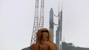Dubái lanza un 'tribunal espacial' para resolver disputas comerciales ultraterrestres