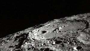 Rusia autoriza un memorando con China sobre una estación científica en la Luna
