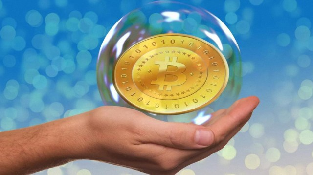 """""""Es la burbuja más grande de todas"""": un economista vaticina el futuro del bitcóin"""