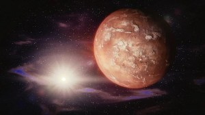 La realidad detrás de Marte y las misiones espaciales – Agenda 2030
