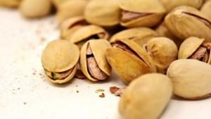 Estos son los beneficios y propiedades de los pistachos