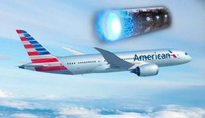 Pilotos de American Airlines confirman un encuentro cercano con OVNI cilíndrico que se movía rápidamente sobre Nuevo México