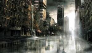 Una profecía de la década de los 90 dice que el mundo terminará cuando las ciudades comiencen a cerrar