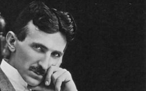 Así es cómo Nikola Tesla describió cómo sería la telefonía inalámbrica en 1926