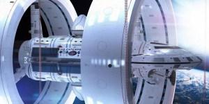Diseñan el primer motor de curvatura capaz de viajar a la velocidad de la luz