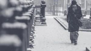 Frío extremo golpea el mundo en 2021