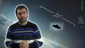 Los que Controlan Estas Aeronaves ¿Son humanos del futuro?