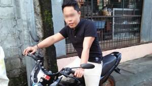 Un hombre muere en Filipinas después de que la Policía lo obligara a hacer 300 sentadillas por violar el toque de queda del covid-19