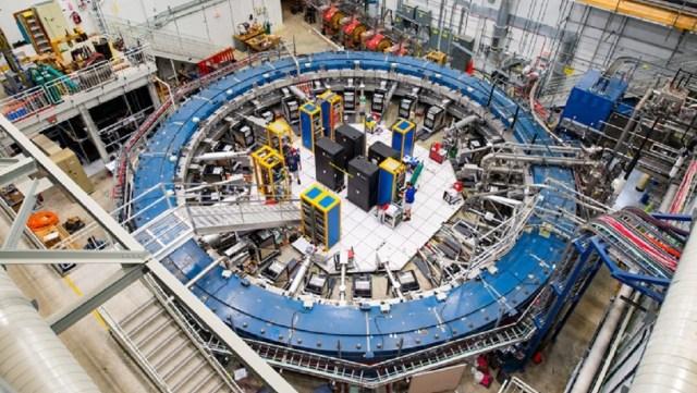 Físicos encuentran posibles indicios de una nueva fuerza fundamental de la naturaleza